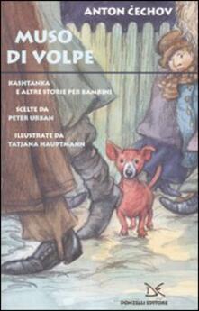 Voluntariadobaleares2014.es Muso di volpe. Kashtanka e altre storie per bambini Image