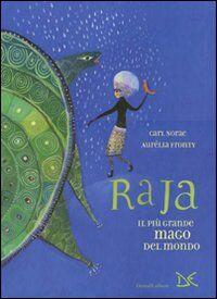 Raja. Il più grande mago del mondo