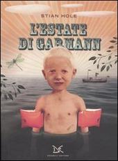 Copertina  L'estate di Garmann