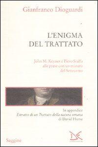 L' enigma del trattato. John M. Keynes e Piero Sraffa alle prese con un mistero del Settecento