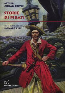 Criticalwinenotav.it Storie di pirati. Ediz. illustrata Image
