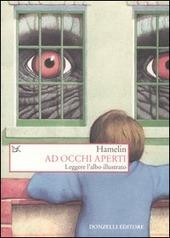 Copertina  Ad occhi aperti : leggere l'albo illustrato