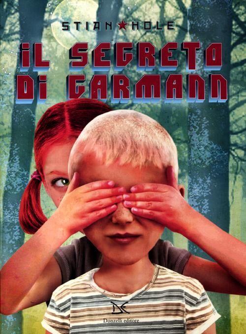 Il segreto di Garmann