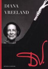 Libro D.V. Diana Vreeland