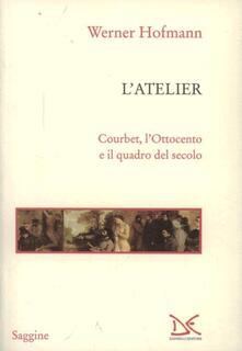 Premioquesti.it L' atelier. Courbet, l'Ottocento e il quadro del secolo Image