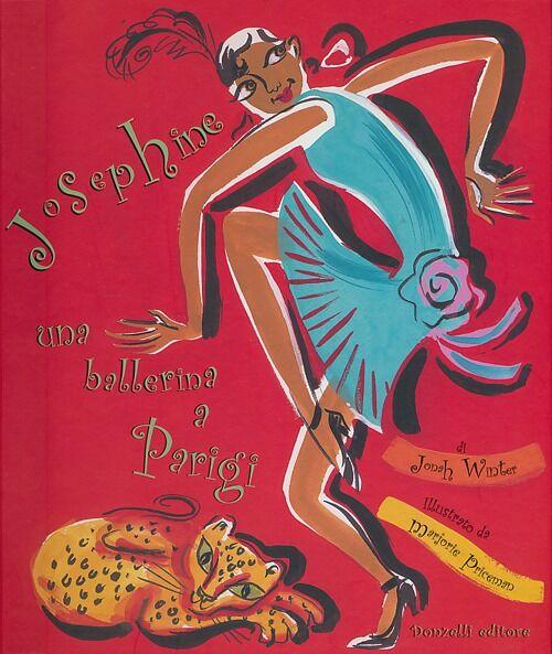Josephine. Una ballerina a Parigi