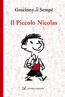 Lpgcsostenible.es Il piccolo Nicolas Image