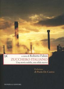 Libro Zucchero italiano