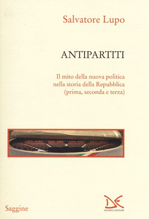 Antipartiti