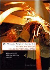 Nuove strategie delle imprese italiane