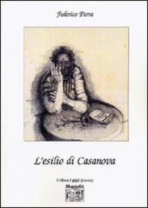 L' esilio di Casanova