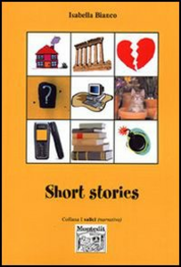 Libro Short stories Isabella Bianco
