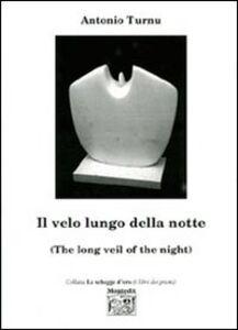 Il velo lungo della notte-The long veil of the night. Ediz. multilingue