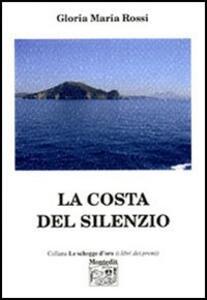 La costa del silenzio - Gloria M. Rossi - copertina