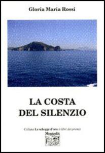 Libro La costa del silenzio Gloria M. Rossi
