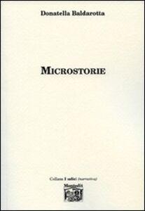 Microstorie