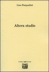 Altera studio