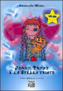 Jenny, Ponny e la stella triste