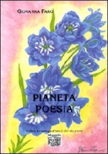 Pianeta poesia