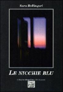 Le nicchie blu