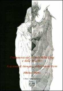 Ascotcamogli.it Frammenti dal mondo della luce e delle tenebre. Il destino di Akragas e della grande terra Image