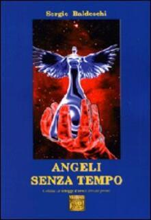 Angeli senza tempo - Sergio Baldeschi - copertina