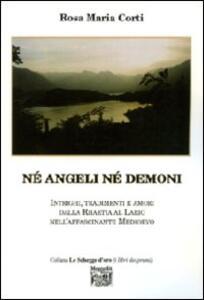 Né angeli né demoni