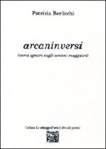 Arcaninversi (versi ignari sugli arcani maggiori)