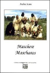Maschere-Mascharas