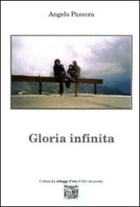 Gloria infinita