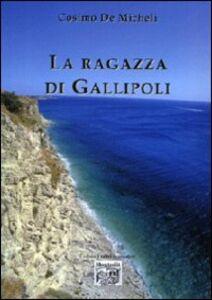 La ragazza di Gallipoli
