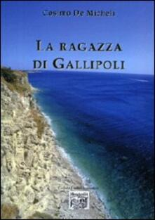 Daddyswing.es La ragazza di Gallipoli Image