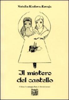 Festivalpatudocanario.es Il mistero del castello Image