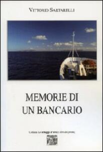 Memorie di un bancario
