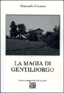 La magia di Gentilborgo