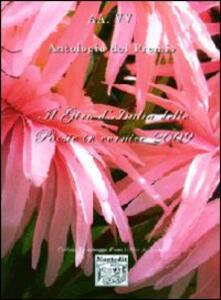 Antologia del Premio Il giro d'Italia delle poesie in cornice 2009