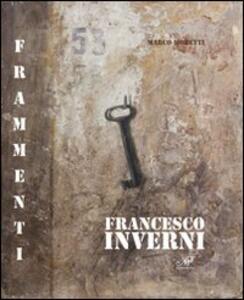 Francesco Inverni. Frammenti