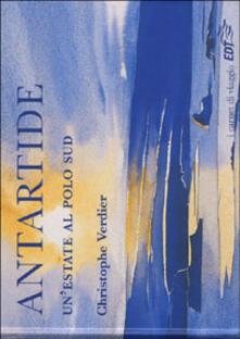Promoartpalermo.it Antartide. Un'estate al Polo Sud Image