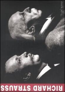 Capturtokyoedition.it Richard Strauss Image