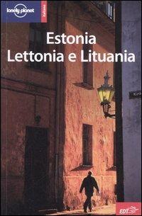 Estonia, Lettonia e Lituania - Williams Nicola Blond Becca St. Louis Regis - wuz.it