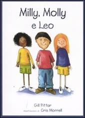 Milly, Molly e Leo