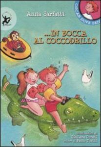 In bocca al coccodrillo