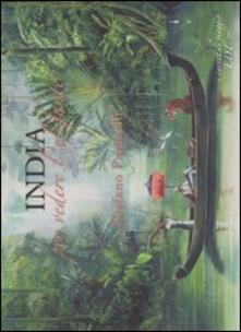 Radiospeed.it India. Carnet di viaggio Image
