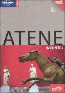 Premioquesti.it Atene. Con cartina Image