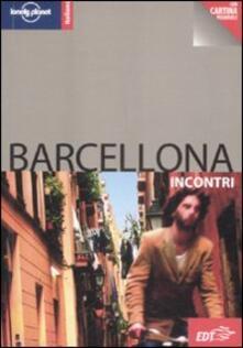 Filippodegasperi.it Barcellona. Con cartina Image