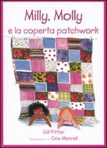 Promoartpalermo.it Milly, Molly e la coperta patchwork Image
