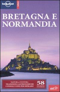 Bretagna e Normandia di Oliver Berry