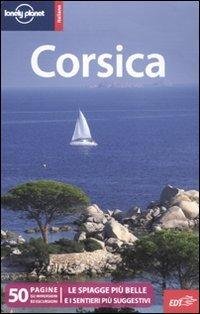 Corsica di Jean-Bernard Carillet