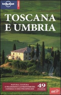 Toscana e Umbria di Virginia Maxwell