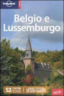 Mercatinidinataletorino.it Belgio e Lussemburgo Image